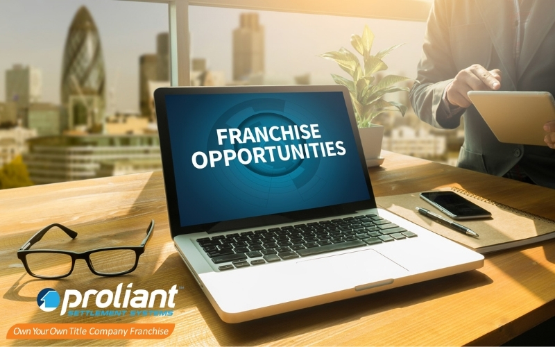 How the Title Franchise Model Could Be Right for You